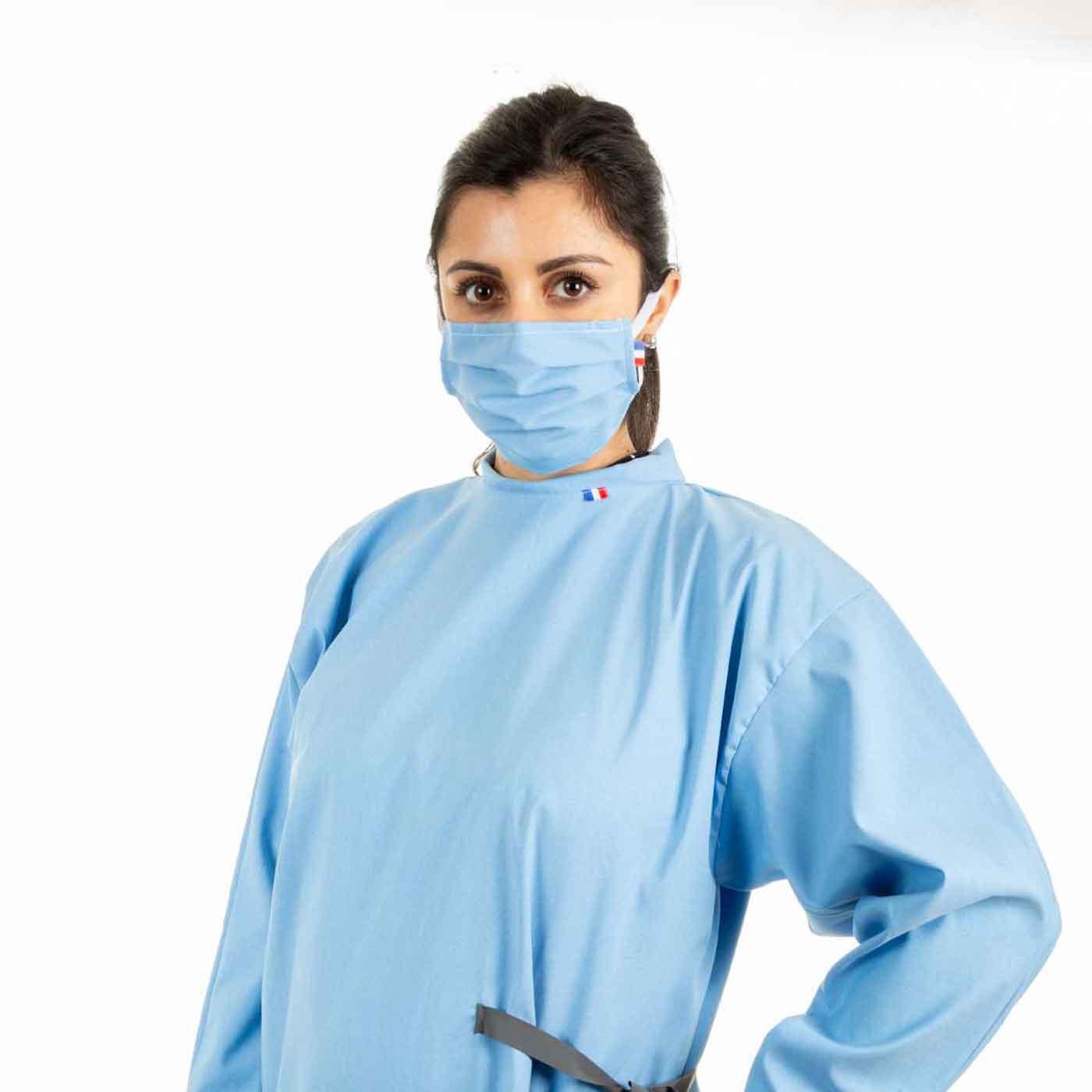 masque-de-protection-respiratoire-bactericide
