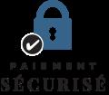 Paiement et navigation sur notre site sont sécurisés